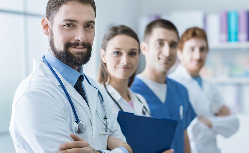 Medicina interna e specialità mediche