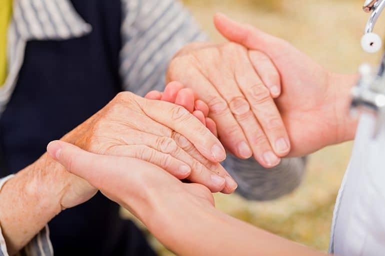 PSICOGERIATRIA: CURA E RIABILITAZIONE NEL PAZIENTE ANZIANO