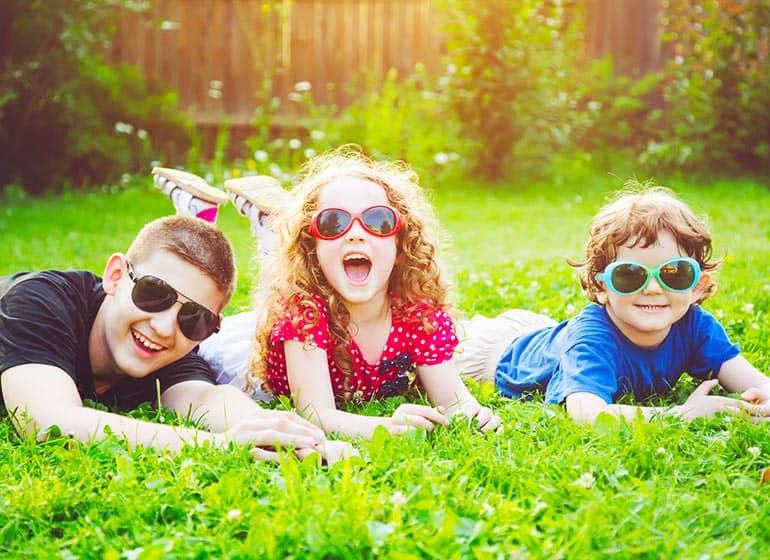 Gestire le emozioni con i propri bambini | Ospedale Maria Luigia