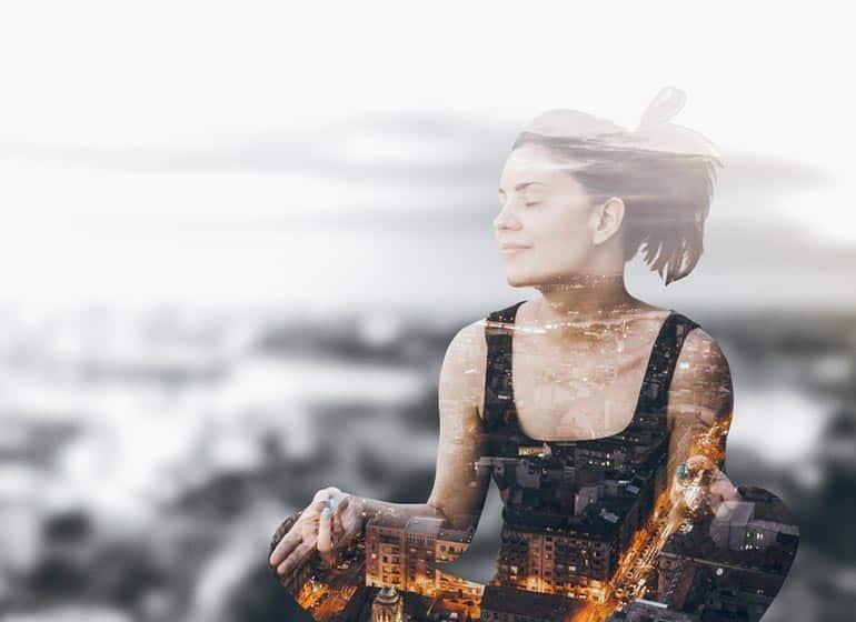 MINDFULNESS. LA MEDITAZIONE NELLA PRATICA CLINICA
