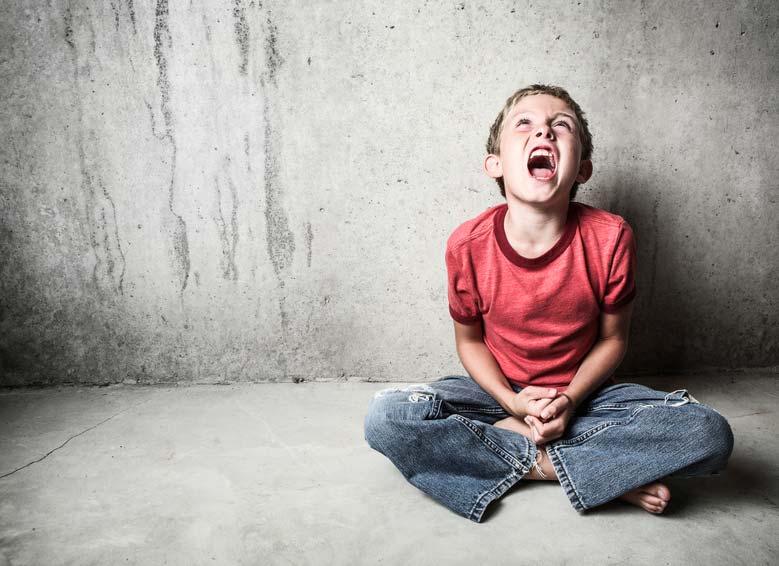DISTURBO DA DISREGOLAZIONE DELL'UMORE DIROMPENTE | DSM-5