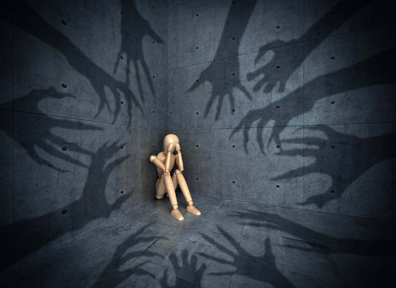 DEPRESSIONE MAGGIORE. CAUSE, SINTOMI E DIAGNOSI DEL DSM-5