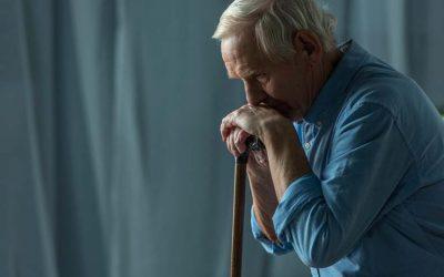 ANZIANI E DEPRESSIONE: IL RUOLO DELLA SOLITUDINE