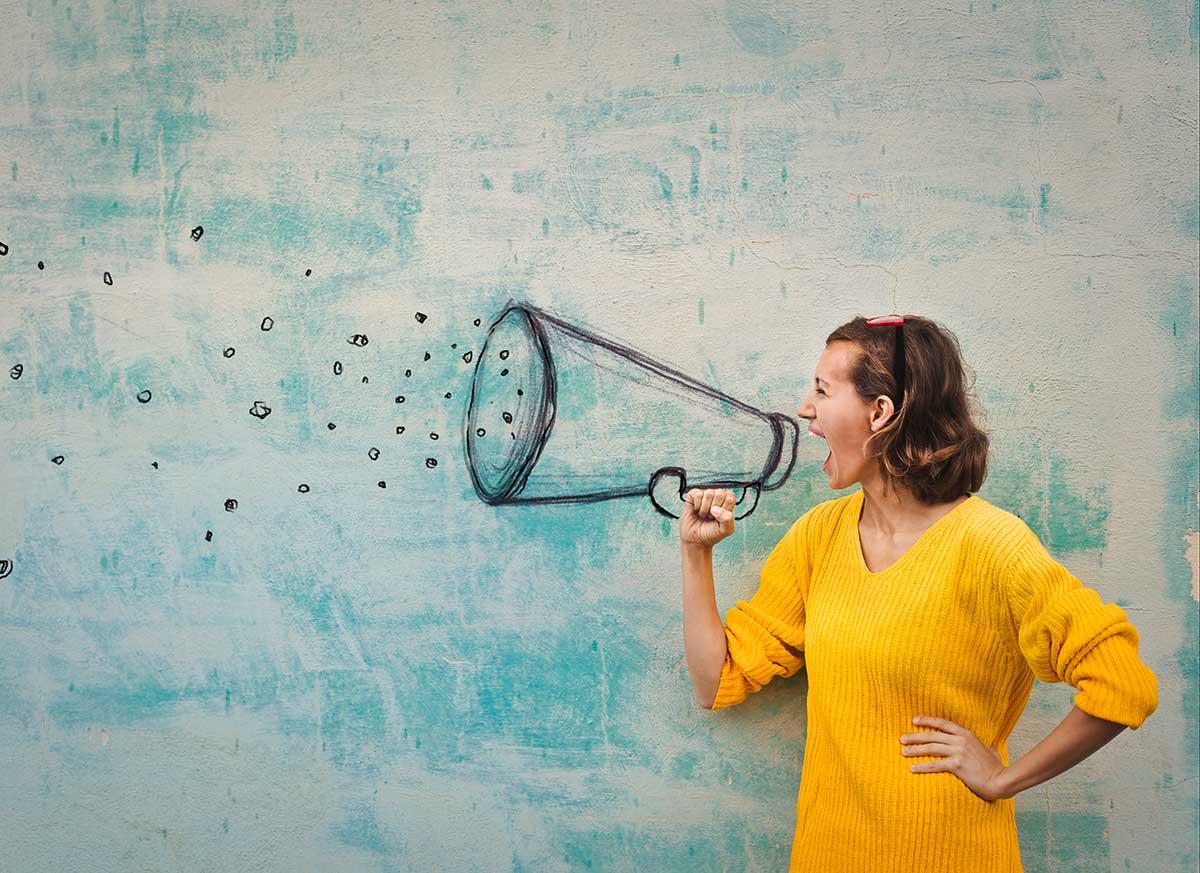 Assertività - l'abilità di stare davvero in relazione con l'altro