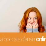 """""""UNA BOCCATA D'ANSIA"""" – NOVITA' – PERCORSO ONLINE"""