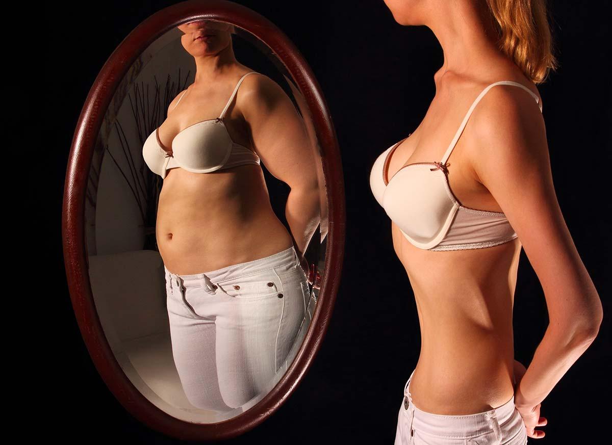 Disturbo dell'immagine corporea, cos'è e come si tratta